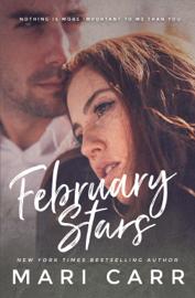 February Stars book