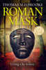 Thomas M D Brooke - Roman Mask  artwork