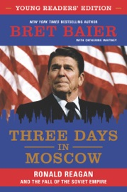 Three Days in Moscow Young Readers' Edition PDF Download