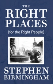 The Right Places PDF Download