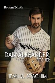 Dan Alexander, Pitcher book