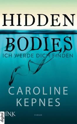 Hidden Bodies - Ich werde dich finden image