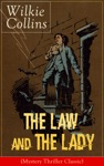 The Law And The Lady Mystery Thriller Classic
