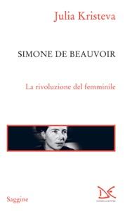 Simone de Beauvoir Book Cover
