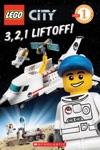 LEGO City 3 2 1 Liftoff Level 1