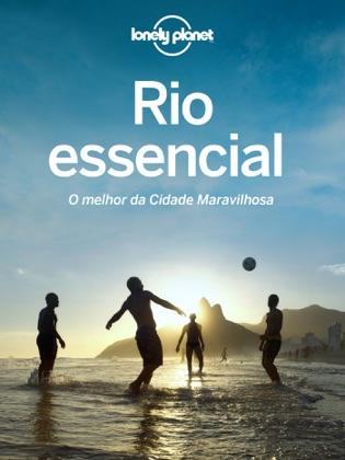 Rio essencial - O melhor da Cidade Maravilhosa book cover