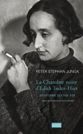 LA CHAMBRE NOIRE DEDITH TUDOR-HART