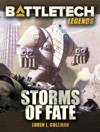 BattleTech Legends Storms Of Fate