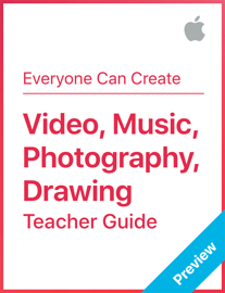 Video, Music, Photography, Drawing book