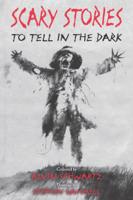 Alvin Schwartz - Scary Stories to Tell in the Dark artwork