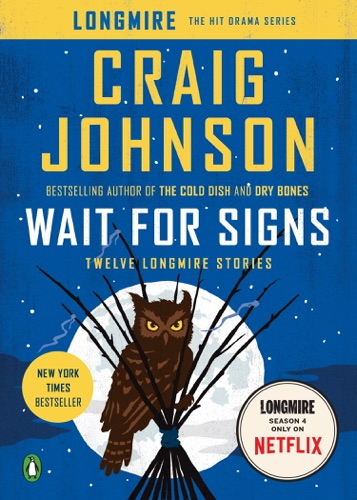 Craig Johnson - Wait for Signs
