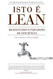 Isto é Lean Book Cover