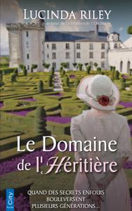Le domaine de l'héritière Book Cover