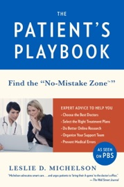 The Patient S Playbook