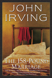 The 158-Pound Marriage book