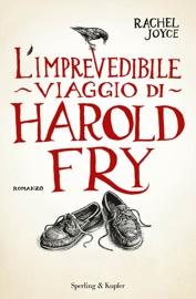 L'imprevedibile viaggio di Harold Fry PDF Download