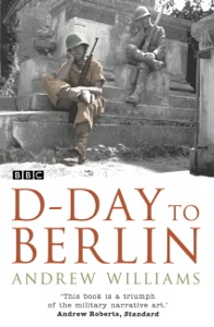 D-Day To Berlin Book Cover