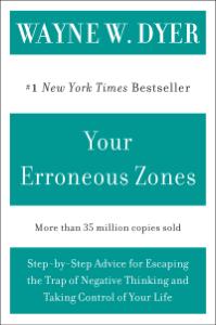 Your Erroneous Zones Summary
