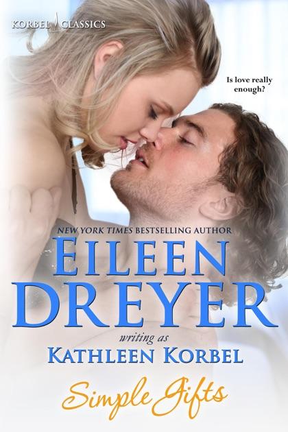Simple Gifts By Eileen Dreyer Kathleen Korbel On Apple Books