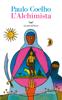 Paulo Coelho - L'alchimista artwork