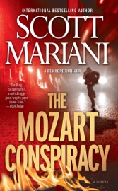 The Mozart Conspiracy PDF Download