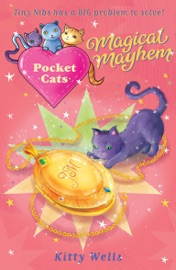 Pocket Cats Magical Mayhem