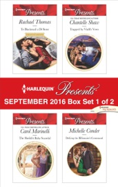 Bound by the Sultan's Baby by Carol Marinelli Ebook Download