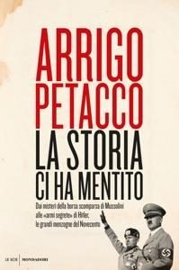 La Storia ci ha mentito Book Cover