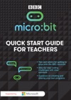 MicroBit  A Quick Start Guide For Teachers