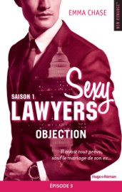 Sexy Lawyers Saison 1 Episode 3 Objection