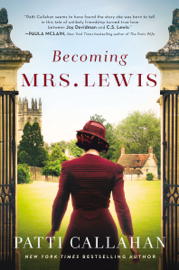 Becoming Mrs. Lewis book