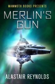 Mammoth Books Presents Merlin S Gun