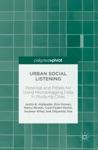 Urban Social Listening