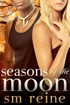 Seasons of the Moon Series, Books 1-4: Six Moon Summer, All Hallows' Moon, Long Night Moon, and Gray Moon Rising image