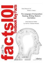 The Language Of Composition, Reading, Writing, Rhetoric