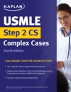 USMLE Step 2 CS Complex Cases