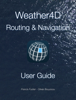 Francis Fustier & Olivier Bouyssou - Weather4D Routing & Navigation artwork