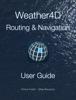 Francis Fustier & Olivier Bouyssou - Weather4D Routing & Navigation ilustración