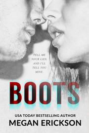 Boots - Megan Erickson book summary