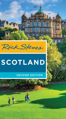 Rick Steves Scotland - Rick Steves & Cameron Hewitt book