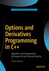 Options And Derivatives Programming In C