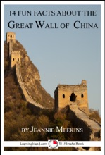 14 Fun Facts About The Great Wall Of China