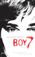 Mirjam Mous - Boy 7 artwork