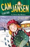 Cam Jansen The Snowy Day Mystery 24