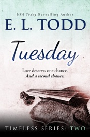 Tuesday (Timeless Series #2) PDF Download