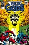 New Gods 1989- 5