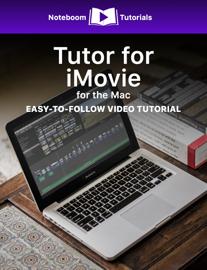 Tutor for iMovie for Mac