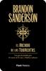 Brandon Sanderson - El Archivo de las Tormentas (Flash Relatos) ilustraciГіn