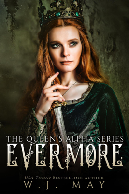 Evermore - W.J. May book