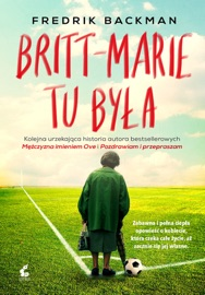 Britt-Marie tu była PDF Download